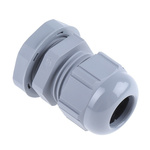 Lapp Skintop ST PG 13.5 Cable Gland With Locknut, Polyamide, IP68