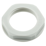 Legrand Grey Fibreglass PA Cable Gland Locknut, PG16 Thread, IP55