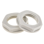 Legrand Grey Fibreglass PA Cable Gland Locknut, M16 Thread, IP55