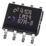 LM2907M-8/NOPB, Frequency to Voltage Converter ±1%FSR, 8-Pin SOIC