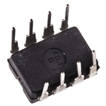 LM2907N-8/NOPB, Frequency to Voltage Converter, Voltage, 10kHz ±1%FSR, 8-Pin MDIP