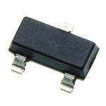 Infineon BAR6305E6327HTSA1 Dual Common Cathode PIN Diode, 100mA, 50V, 3-Pin SOT-23