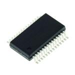 CY8CPLC10-28PVXI, ,FSK ,28-Pin SSOP