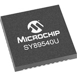 Microchip 4 x 4 Crosspoint Switch, SY89540UMY