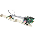 Startech 7.1 Channel PCI Sound Card
