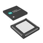 Maxim Integrated MAX14819AATM+ Framer & Line Interface, 0.225Mbps, 4.5 V, 5.5 V, 48-Pin TQFN-EP*