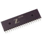 Zilog Z85C3010PSG, IO Controller, 40-Pin PDIP