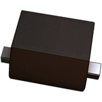 NXP BB145B,115 Varactor, 6.4pF min, 2:1 Tuning Ratio, 6V, 2-Pin SOD-523