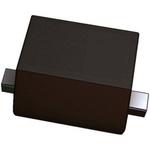 NXP BB202,115 Varactor, 28.2pF min, 2.5:1 Tuning Ratio, 6V, 2-Pin SOD-523