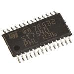 ST7540, ,FSK ,28-Pin HTSSOP