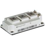 Infineon FF300R06KE3HOSA1 Series IGBT Module, 400 A 600 V, 7-Pin 62MM Module, Panel Mount
