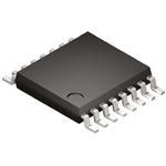 Analog Devices ADN4667ARUZ, LVDS Transmitter Quad CMOS, TTL LVDS, 16-Pin TSSOP