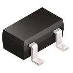 Infineon BAR66E6327HTSA1 Dual Series PIN Diode, 200mA, 150V, 3-Pin SOT-23