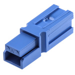 Anderson Power Products PP15-45 Straight Heavy Duty Power Connector Housing, Panel Mount