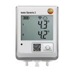 Testo Saveris 2 Data Logger for Temperature Measurement