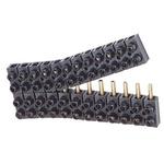 Legrand, 12 Way, 6 mm², PVC Non-Fused Terminal Block, 50 V