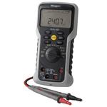 Megger AVO835 Handheld Digital Multimeter, With UKAS Calibration