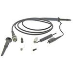 Elditest GE-1521 Oscilloscope Probe, Probe Type: Gripper, Passive, Voltage 150MHz 1:1, 1:10