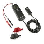 Teledyne LeCroy Oscilloscope Probe, Probe Type: Differential 80MHz 1kV 1:50, 1:500