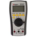 Megger AVO410 Handheld Digital Multimeter