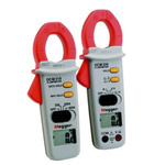 Megger DCM320 AC Current Clamp Meter, Max Current 400A ac CAT III 600 V With RS Calibration