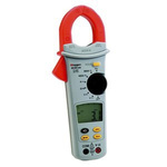 Megger DCM340 AC/DC Clamp Meter, 600A dc, Max Current 600A ac CAT III 600 V With RS Calibration