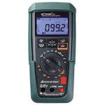 Gossen Metrawatt M246B Handheld Digital Multimeter, With UKAS Calibration