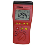Beha-Amprobe 93530, Insulation Tester, 1000V, 999kΩ, CAT III 600V UKAS Calibration