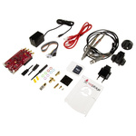 Red Pitaya STEMLab125-10 PC Based Oscilloscope, 40MHz, 2 Channels