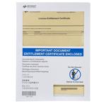 Keysight Technologies D1200BW2A Oscilloscope Software Upgrade Bandwidth, For Use With DSOX1204A Oscilloscopes,