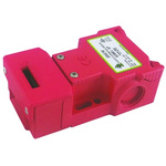 KP Safety Interlock Switch, Polyester, 3NC/1NO