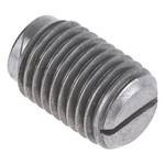 RS PRO M16 Spring Plunger, 27.5mm Long