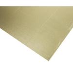 Brass Sheet, 600mm x 300mm x 1.6mm