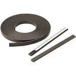 2m Magnetic Tape, Plain Back, 3.6mm Thickness