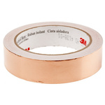 3M 1181 Conductive Copper Tape, 25.4mm x 16m