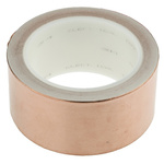 3M 1181 Conductive Copper Tape, 50.8mm x 16m