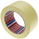 Tesa 4329 Yellow Masking Tape 50mm x 50m