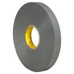3M 4943F, VHB™ Grey Foam Tape, 25mm x 33m, 1.1mm Thick