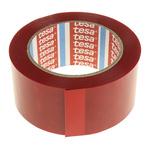 Tesa 4154 Red Masking Tape 50mm x 66m