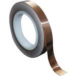 Hi-Bond HB 740 Conductive Copper Tape, 25mm x 33m