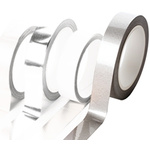 Hi-Bond HB 750 Conductive Aluminium Tape 0.12mm, W.12mm, L.30m