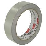 3M 1345 Conductive Tin Clad Copper Tape, 19.1mm x 16m