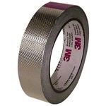 3M 3M 1267 Conductive Aluminium Tape 0.13mm, W.25.4mm, L.16m