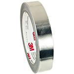 3M 3M T117015 Conductive Aluminium Tape 0.08mm, W.15mm, L.16m