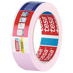 Tesa 4333 Pink Masking Tape 50mm x 50m