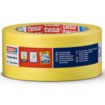 Tesa 4334 Yellow Masking Tape 50mm x 50m