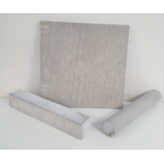 Cement Thermal Insulation, 300mm x 25mm