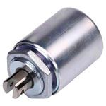 Johnson Electric Linear Solenoid, 11.2 V dc