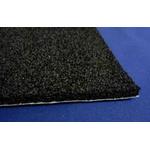 Nitto Black Rubber Sheet, 1m x 500mm x 10mm
