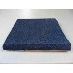 Nitto Black Rubber Sheet, 1m